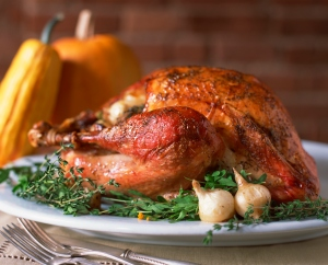 """""""It's been an honor serving you, Mr. President."""" - Turkey (Thinkstock)"""
