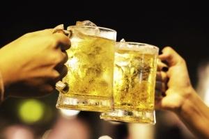 A toast to technology. (Thinkstock)