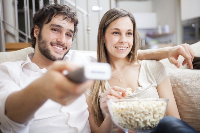 """""""The Notebook! We love that one equally."""" (Thinkstock)"""
