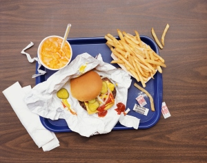 Arby's: Accelerate your stomach ache. (Thinkstock)