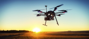 Drones: they're not all evil. (Thinkstock)